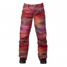 Burton 149721 Pantaloni Wb Gore Duffey Gore-tex® Donna Abbigliamento Snowboard Donna