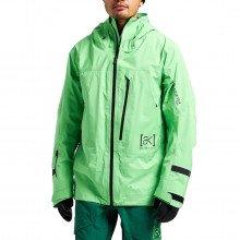 Burton 21041103 Giacca Ak Gore-tex 3l Pro Tusk Abbigliamento Snowboard Uomo