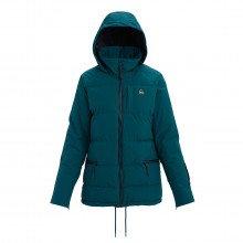 Burton 21435100 Giacca Keelan Donna Abbigliamento Snowboard Donna