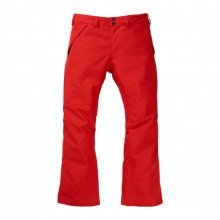 Burton 214381 Pantaloni Vent Gore-tex Abbigliamento Snowboard Uomo
