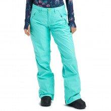 Burton 21439100 Pantaloni Dunton Donna Abbigliamento Snowboard Donna