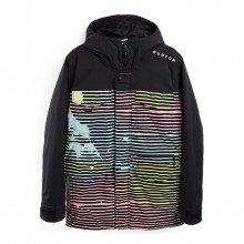 Burton 214771 Giacca  Covert Slim Abbigliamento Snowboard Uomo