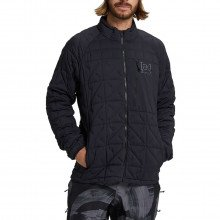 Burton 22068100 Giacca Ak Baker Stretch Insulated Abbigliamento Snowboard Uomo