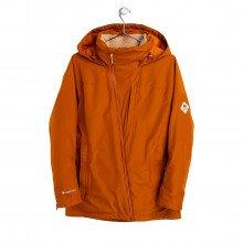 Burton 220731 Giacca Balsam Gore-tex  Donna Abbigliamento Snowboard Donna