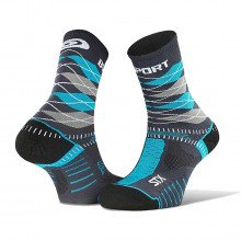 Bv Sport 202 Calze Stx Evo Collector Edition Abbigliamento Running Uomo