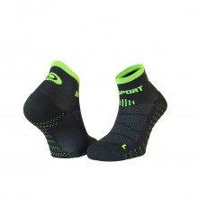 Bv Sport 208/006 Calze Scr One Evo Abbigliamento Running Uomo