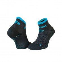 Bv Sport 208/010 Calze Scr One Evo Abbigliamento Running Uomo