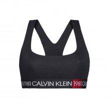 Calvin Klein Underwear 000qf5577e Bralette Unlined Donna Casual Donna