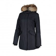 Canadian Classic Cngcm01nw Parka Con Pelliccia Fundy Bay Donna Giacconi Donna