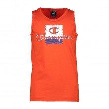 Champion 304892 Canotta Light Cotton Legacy Bambino Abbigliamento Bambino