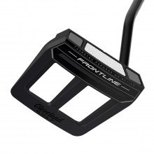 "Cleveland 11191824 Putter Frontline Iso Single Band 34"" Attrezzi Golf Uomo"