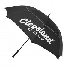 Cleveland 12110984 Cg Umbrella Black Accessori Golf Uomo