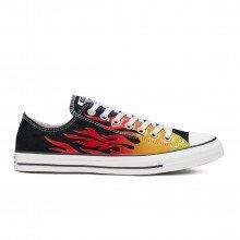 Converse 166259c Chuck Taylor All Star Ox Flame Tutte Sneaker Uomo
