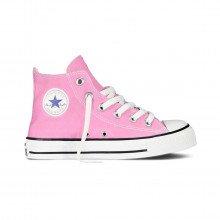 Converse 3j234 Chuck Taylor All Star Hi Rosa Bambina Tutte Sneaker Bambino