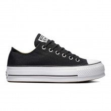 Converse 560250c Chuck Taylor All Star Lift Ox Donna Tutte Sneaker Donna