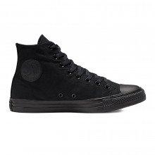 Converse X/m3310 Chuck Taylor All Star Hi Mono Nere Tutte Sneaker Uomo