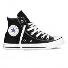 Converse X/m9160 Chuck Taylor All Star Hi Nere Tutte Sneaker Uomo