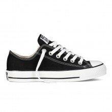 Converse X/m9166 Chuck Taylor All Star Ox Nere Tutte Sneaker Uomo