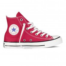 Converse X/m9621 Chuck Taylor All Star Hi Rosse Tutte Sneaker Uomo