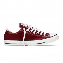 Converse X/m9691 Chuck Taylor All Star Ox Bordeaux Tutte Sneaker Uomo