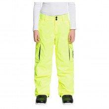 Dc Shoes Adbtp03001 Pantaloni Banshee Bambino Abbigliamento Snowboard Bambino