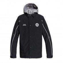 Dc Shoes Adytj03006 Giacca Dcsc Abbigliamento Snowboard Uomo
