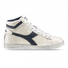 Diadora 159657 Game L High Waxed Tutte Sneaker Uomo