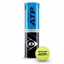 Dunlop 601314 Palline Tornei Atp Palline Tennis Uomo