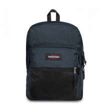 Eastpak Ek060 Zaino Pinnacle Blu Triple Denim Zaini Per Tutti I Giorni