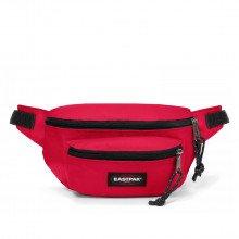 Eastpak Ek073 Marsupio Doggy Bag Sailor Red Marsupi Per Tutti I Giorni Uomo