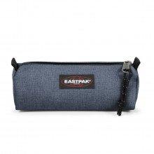 Eastpak Ek372 Astuccio Benchmark Crafty Jeans Astucci Per Tutti I Giorni