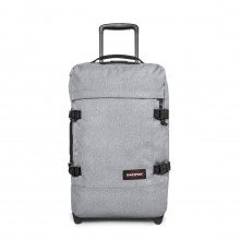 Eastpak Ek61l Trolley Tranverz S Sunday Grey Trolley Per Tutti I Giorni