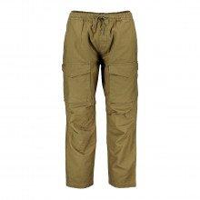Edwin 45121mc000055 Pantaloni Cargo Con Elastico Casual Uomo