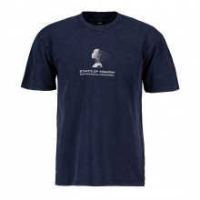 Edwin 45121mc000151 T-shirt Oversize Inner Casual Uomo