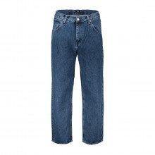 Edwin 45420mc000068 Jeans Tyrel  Cotton Denim Pant 14,6 Oz Casual Uomo