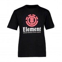 Element Z2ssc8 T-shirt Vertical Bambino Abbigliamento Bambino