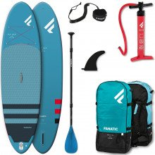 Fanatic 13200 Sup Gonfiabile Completo Fly Air 10.8' Sup Sup Uomo