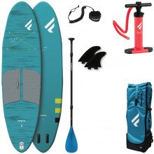 Fanatic 13200 Sup Gonfiabile Completo Fly Air Pocket 10.4' Sup Sup Uomo