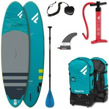Fanatic 13200 Sup Gonfiabile Completo Fly Air Premium 10.4' Sup Sup Uomo