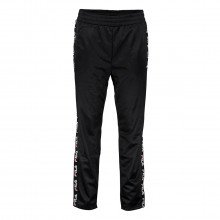 Fila 681868 Pantaloni In Triacetato Tape Sport Style Uomo