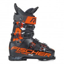 Fischer U08120 Rc4 The Curv One 120 Vacuum Walk Scarponi Sci Uomo