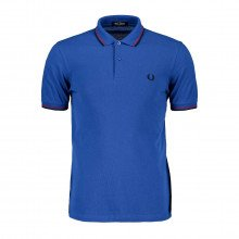 Fred Perry M3600 Polo Slim Casual Uomo