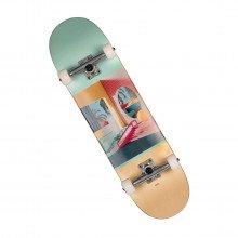 "Globe 10525394 Skateboard G2 Tarka 8.00"" Skateboard Skateboarding Uomo"
