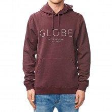 Globe Gb01733002 Felpa Con Cappuccio Mod Iv Street Style Uomo