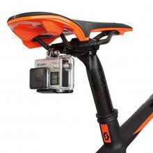 Go Pro Dk00150149 Fissaggio Per Sottosella Accessori Strumenti Tecnologici Uomo