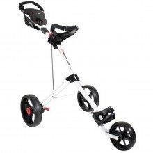 Golfsmith Trp0006w 5 Series 3 Whell Push Trolley Carrelli Golf Uomo
