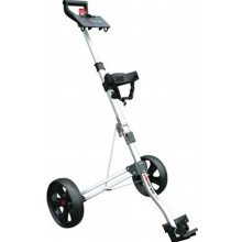 Golfsmith Trp0007s 5 Series Compact 2 Whell Pull Trolley Carrelli Golf Uomo