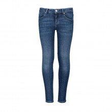 Guess J1ba08 Jeans Punto Lurex Bambina Abbigliamento Bambino