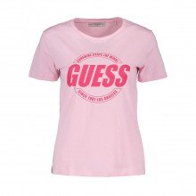 Guess W01i0j Ja900 T-shirt Roxy Donna Casual Donna