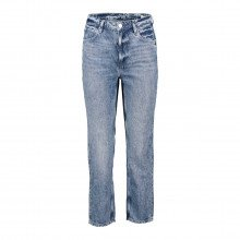 Guess W1ga21d4cn1 Jeans Relaxed Mom Donna Casual Donna